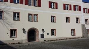Laufen-Rathaus