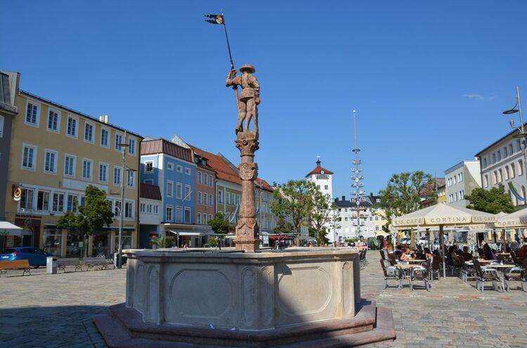 Lindlbrunnen