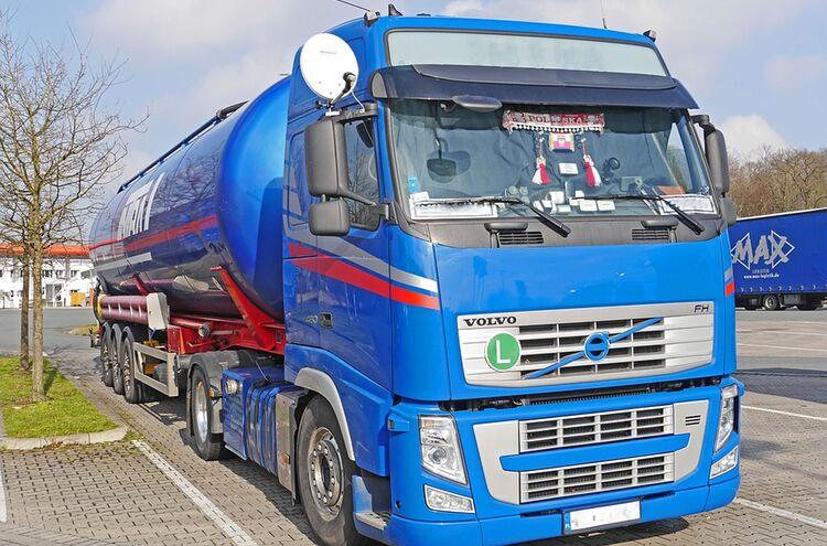 Lkw Laster Truck