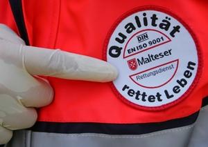 Malteser Zertifikat