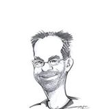 Markus Gollinger Karikatur