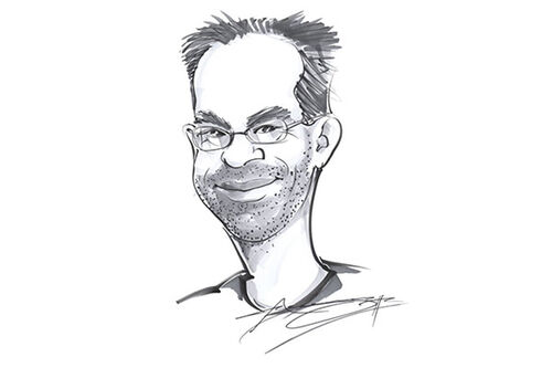 Markus Gollinger Redaktion Moderation
