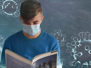 Maskenpflicht Schule