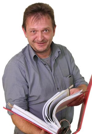 Marco Bolz-Maltan