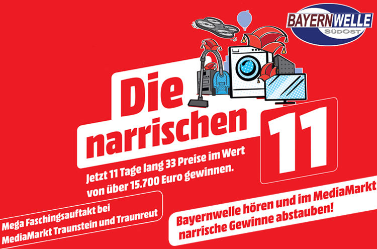 Media Markt Top Themen