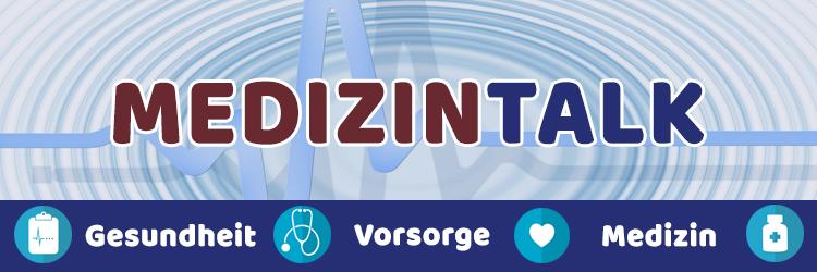 Medizintalk Banner