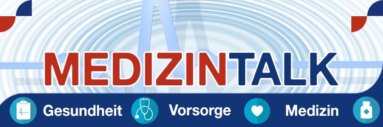 Medizintalk Banner Unterseite