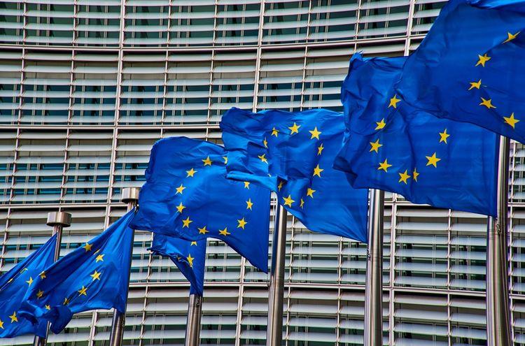 Meine Bayernwelle Mein Europa Titelbild