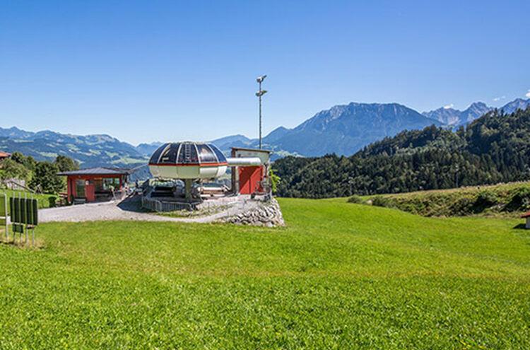 Menueknotenpunkt Gipfelglueck Hocheckbahn 2