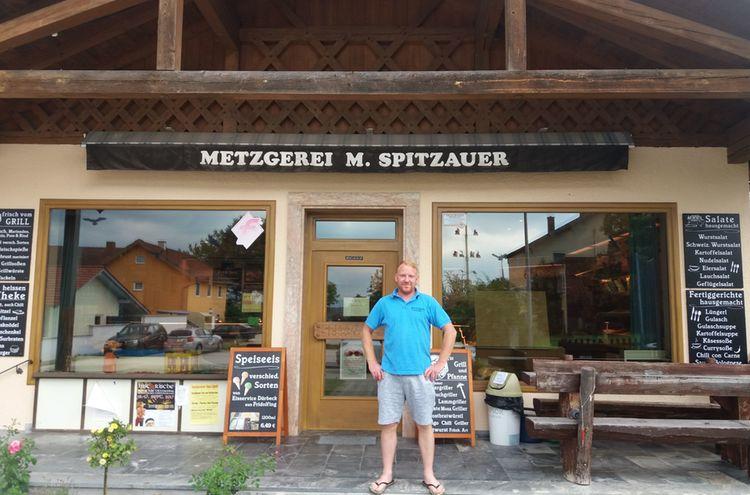 Mertzger Spitzauer