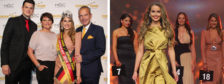 Miss Germany Wahl 2018
