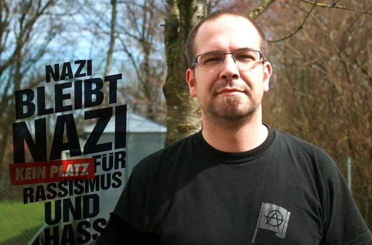 Michael Raufer Linke Bgl