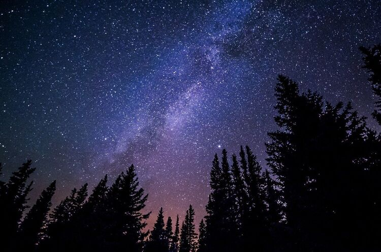 Milky Way 984050 1280