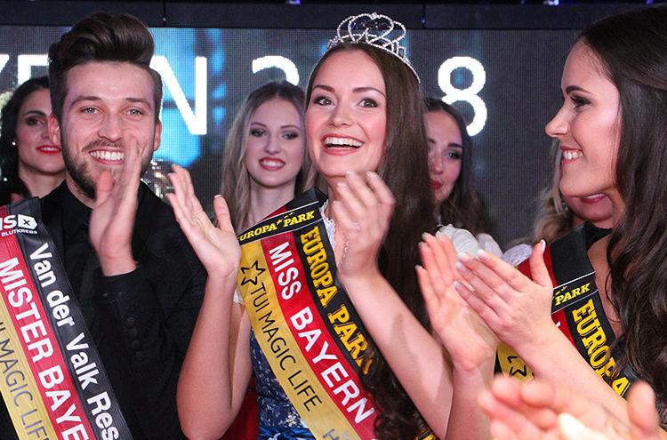 Miss Bayern18 Teaser