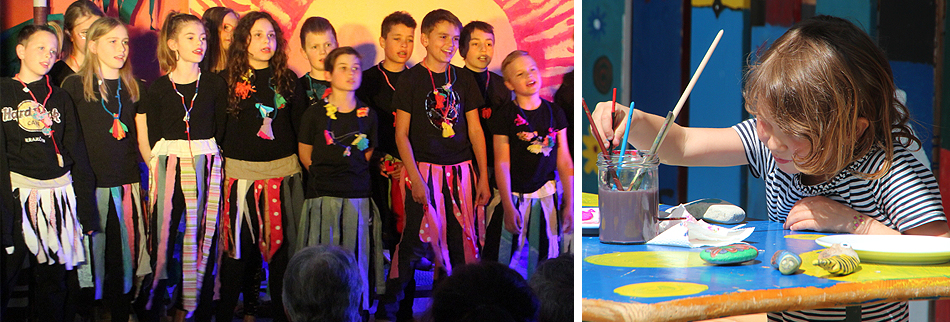 30 Jahre Montessori-Schule Traunstein