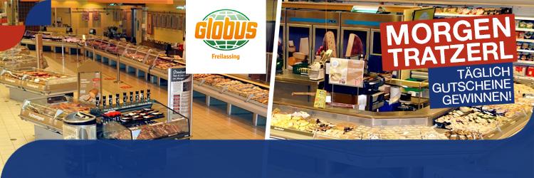MorgenTratzerl: Globus Freilassing Banner Unterseite