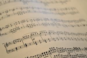 Musik_Noten