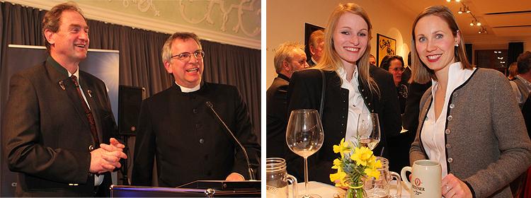Neujahrsempfang CSU TS 2019 Kloster Seeon