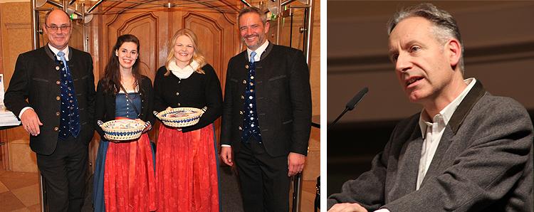 Neujahrsempfang Bad Reichenhall 2018