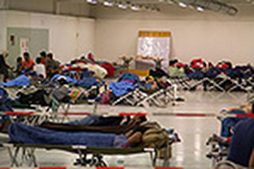 Notunterkunft Frl 21