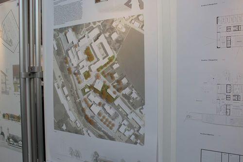 Ortszentrum Bwiesen Vorstellung 2
