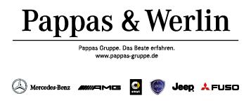 Pappas Logo