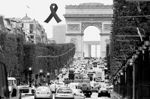 Paris Terror Attentat