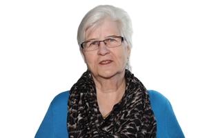 Carmen Paukner