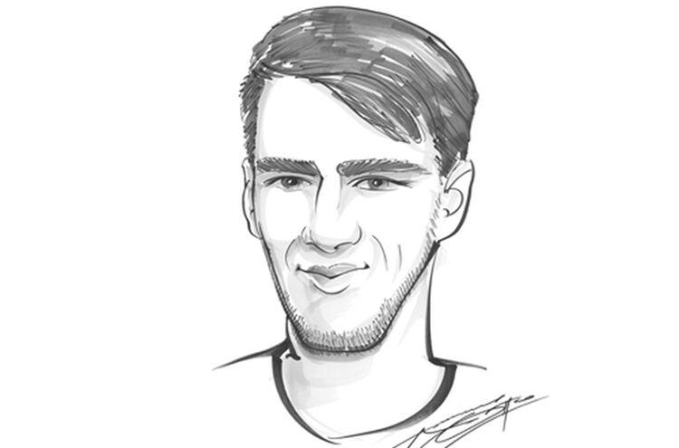 Peter Reichenberger Karikatur