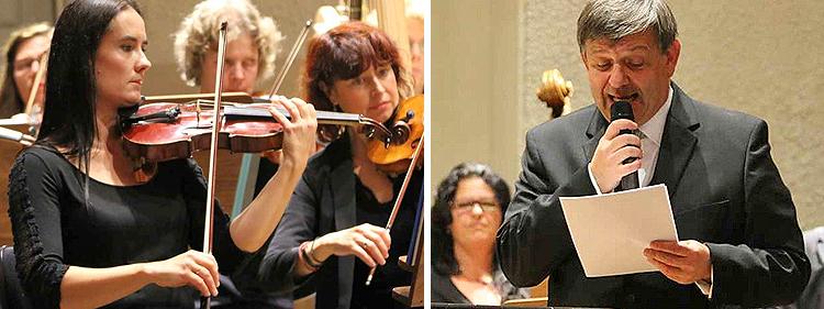 Philharmonie Bad Reichenhall Präsentation Programm 2019