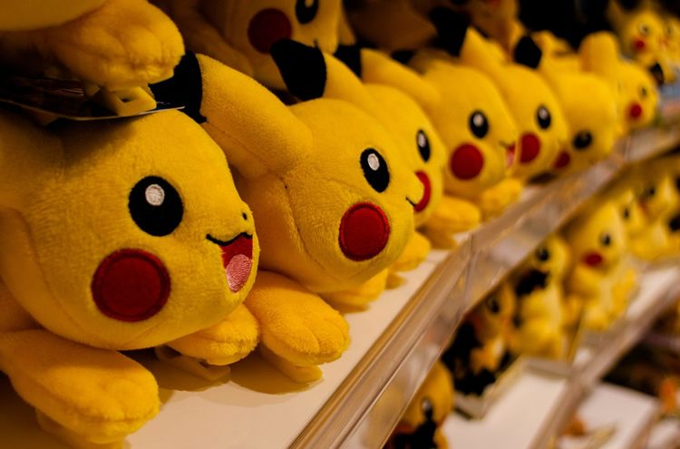 Pikachu 1207146 1280