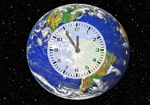 Klimaschutz Erde