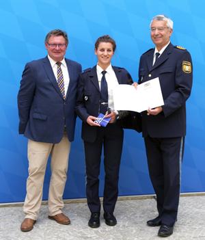 Polizeisportler Olympia