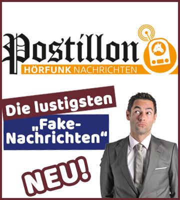 Postillon Hoerfunknachrichten Slider 3