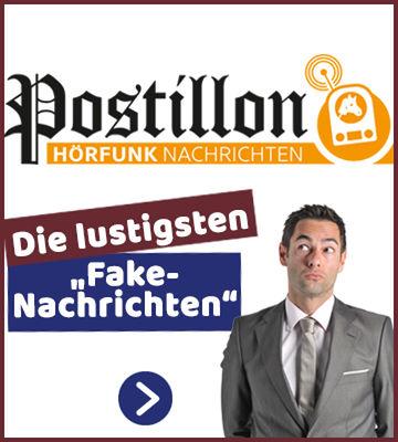 Postillon Hoerfunknachrichten Slider Pfeil