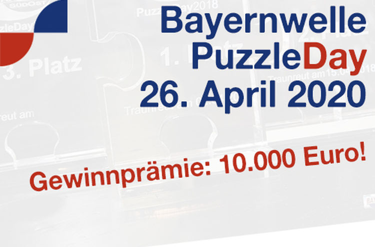 Puzzle Day 2020 500x333 Ohne Welle