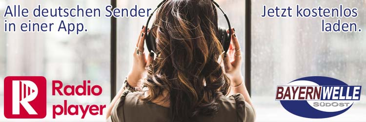Radioplayer Januar 2018