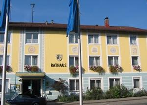 Bad Endorf Rathaus