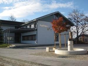 Kirchweidach Rathaus
