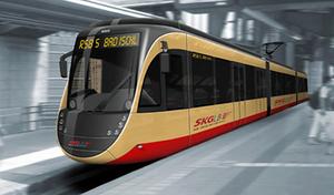 Regional Stadtbahn