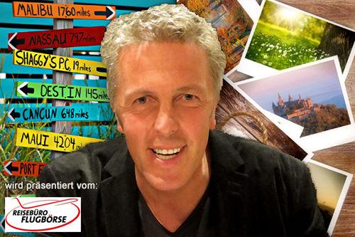 Reisesendung Banner Sendung 1