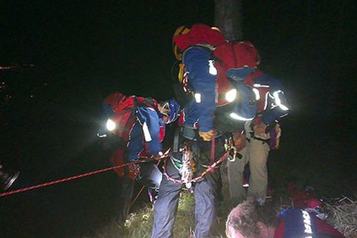Rettung Brk 1