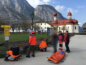 Rettung-russe