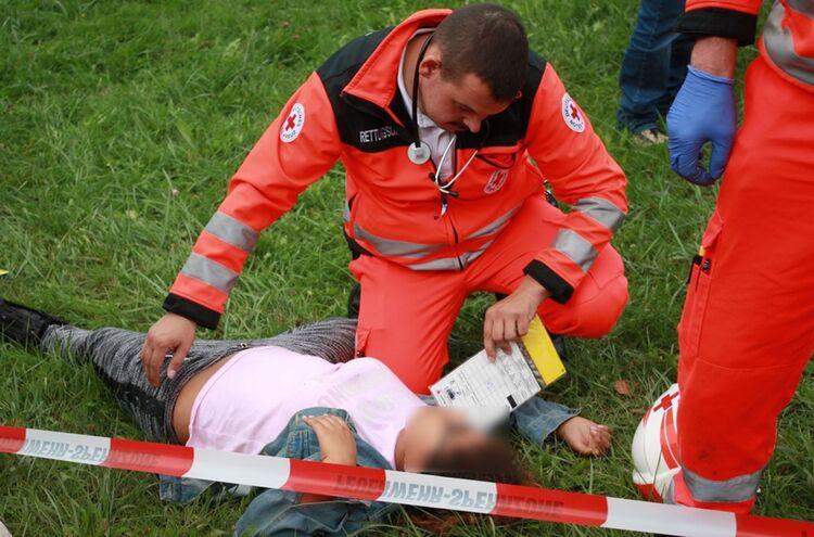Rettungsdienst 2