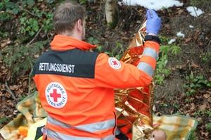 Rettungsdienst Traunstein