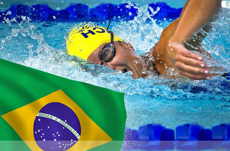 Rio Olympia Teaser