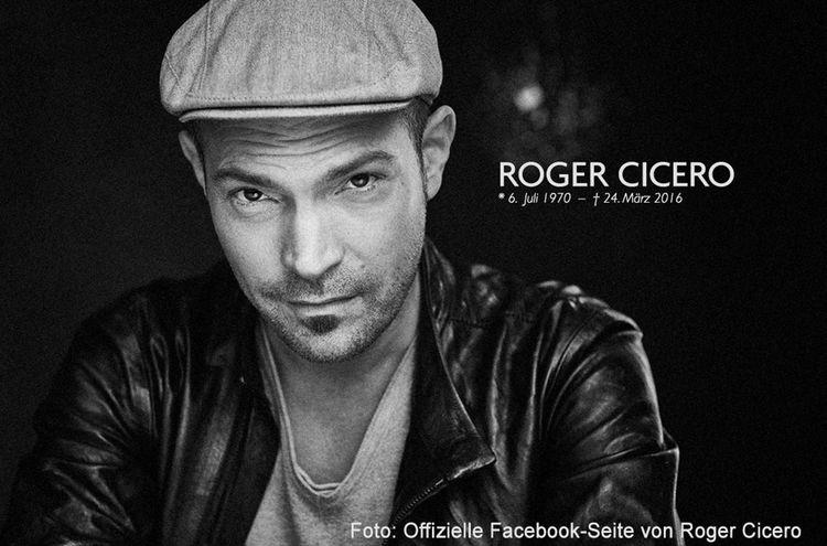 Roger Cicero Quelle