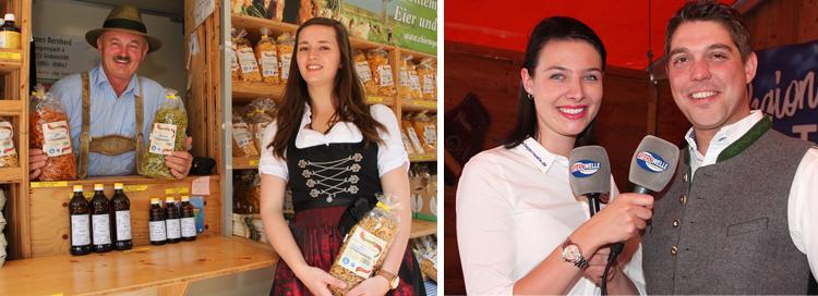 Regionaltag Traunstein 2018