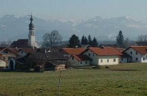 Saaldorf-Surheim