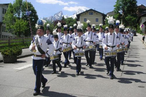 Salzknappen Berchtesgaden5 1